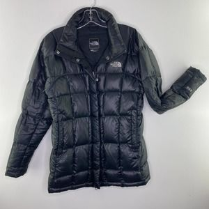 THE NORTH FACE Hip Length Puffer Jacket S/P
